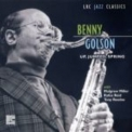 Benny Golson - Up, Jumped, Spring '1990