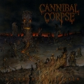 Cannibal Corpse - A Skeletal Domain '2014