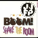 Dj Jazzy Jeff & The Fresh Prince - Boom! Shake The Room! '1993