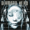 Diamond Head - What's In Your Head? [dwcr-1011] japan '2007
