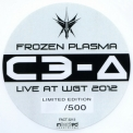Frozen Plasma - Live At Wgt 2012 '2013