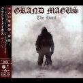 Grand Magus - The Hunt [COCB-60064] japan '2012