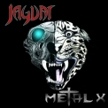 Jaguar - Metal X '2014