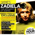 James Zabiela - Dj Mag: The Appliance Of Science '2006