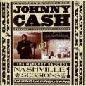 Johnny Cash - The Mercury Records Nashville Sessions, Volume 1: Johnny Cash Is Coming To To... '2006