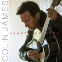 Colin James - Hearts On Fire '2015