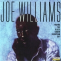 Joe Williams - Having The Blues Under A European Sky '1996