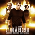 Patrick Doyle - Jack Ryan, Shadow Recruit: Music From The Motion Picture '2014