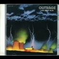 Outrage - The Great Blue '1990