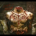 Obituary - Inked In Blood      (Deluxe Edition) '2014