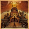 Space Eater - Passing Through The Fire To Molech '2014