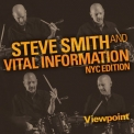 Steve Smith - Viewpoint '2015