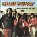 Flamin' Groovies, The - California Born And Bred '1995
