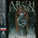 Arch Enemy - Stolen Life (japan Tour Ep) '2015