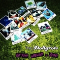 Dollyrots, The - Love Songs, Werewolves & Zombies '2014