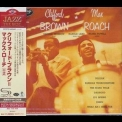 Clifford Brown & Max Roach - Clifford Brown & Max Roach '1955