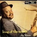 Ben Webster - King Of Tenors '1993