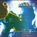 Chet Baker - Sentimental Walk In Paris '2002