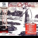 Children Of Bodom - Halo Of Blood (Japanese Edition) '2013