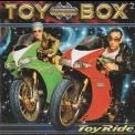 Toy-box - Toy Ride '2001