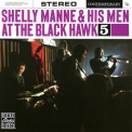 Shelly Manne & His Men - At The Black Hawk, Vol. 5 '1959