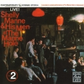 Shelly Manne - Shelly Manne & His Men At The Manne Hole, Vol. 2 '1961