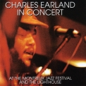 Charles Earland - Charles Earland In Concert: Live At The Lighthouse / Kharma '2002