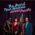 Brand New Heavies, The - Sweet Freaks '2014