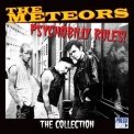 Meteors, The - Psychobilly Rules!: The Collection '2013