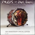 Tygers Of Pan Tang - The Wildcat Sessions [EP] '2010
