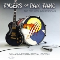 Tygers Of Pan Tang - The Spellbound Sessions [EP] '2011