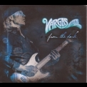 Vargas Blues Band - From The Dark '2014