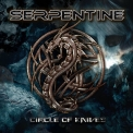 Serpentine - Circle Of Knives '2015
