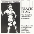 Black Flag - The Complete 1982 Demos Plus More!  '1996
