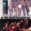 Paul Butterfield Blues Band, The - The Paul Butterfield Blues Band (2015 Reissue) '1965