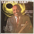 Teddy Charles - A Salute To Hamp (a Vibraphone Players Of Bethlehem, Vol.1) '1994