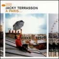 Jacky Terrasson - A Paris... '2000