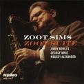 Zoot Sims - Zoot Suite (1973, 2007, Highnote) '3007
