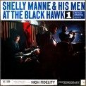 Shelly Manne & His Men - At The Black Hawk, Vol. 1 '1959