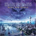 Iron Maiden - Brave New World '2000