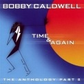 Bobby Caldwell - Time & Again '2001