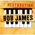 Bob James - Restoration - The Best Of Bob James (2CD) '2001