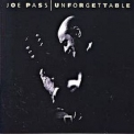Joe Pass - Unforgettable '1998