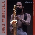 Grover Washington, Jr. - Discovery '2002