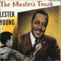 Lester Young - The Master's Touch '2004