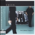 Bee Gees, The - This Is Where I Came In (Japanese Edition) '2001