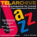 Paul Desmond - Like Someone In Love '1975