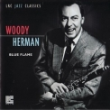 Woody Herman - Blue Flame '1992