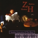 Zakiya Hooker - Another Generation Of The Blues '1993