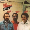 Barney Kessel - Ray Brown / Shelly Manne / The Poll Winners / Straight Ahead '1989